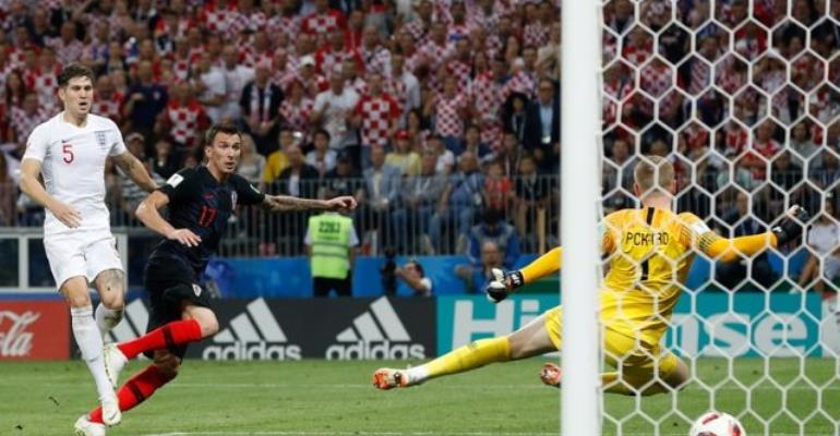 2018 World Cup: Croatia 2-1 England: 11 Things We Learned