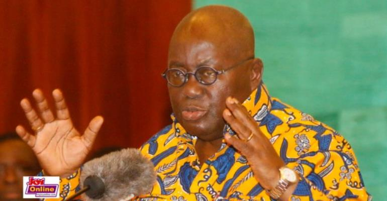 'Ensure Special Prosecutor Office Is Independent'; Akufo-Addo Tells Governing Board