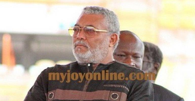 Abacha gave Rawlings $5m not $2m – Baako insists