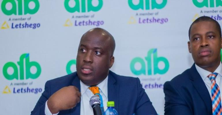 Afb Expands Bond Funding By GHC200m