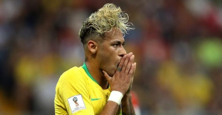 Real Madrid Say They Have 'No Intention' Of Making Offer For Neymar