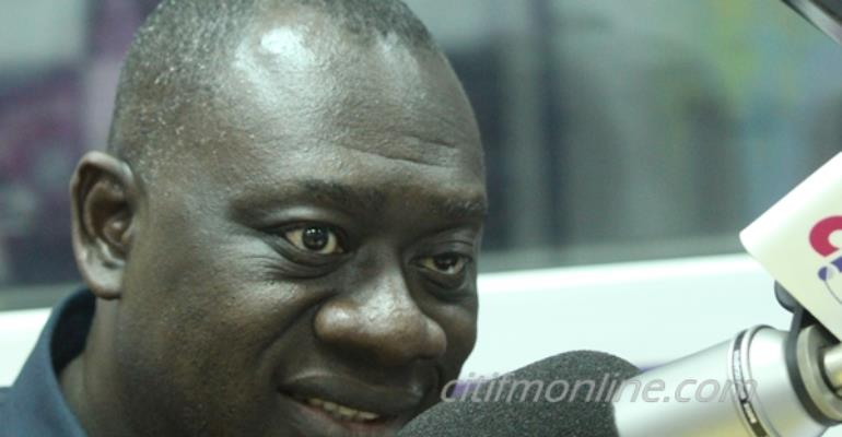 Don't blame Parliament if November voting fails – OB Amoah