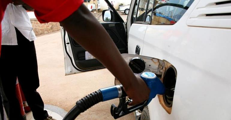 Potential Fuel Price Hikes In July - IES