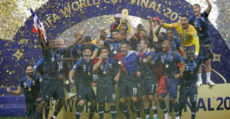 2018 World Cup: The Good, Bad And Ugly From The World Cup In Russia