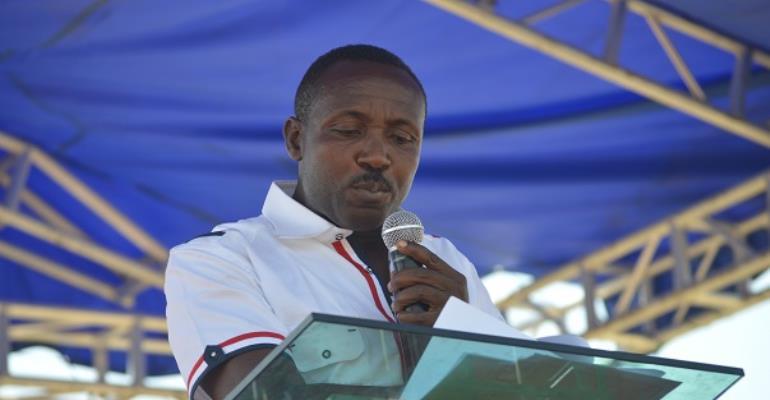 We'll make Ghana prosperous – John Boadu