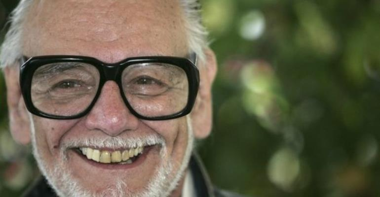Living Dead director George A Romero dies at 77
