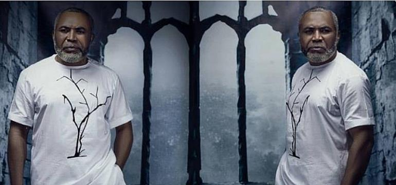 Yomi Casual Debuts 2017 Collection 'Renaissance'featuring Zack Orji, Alex Ekubo, IK Ogbonna and Ebube Nwagbo