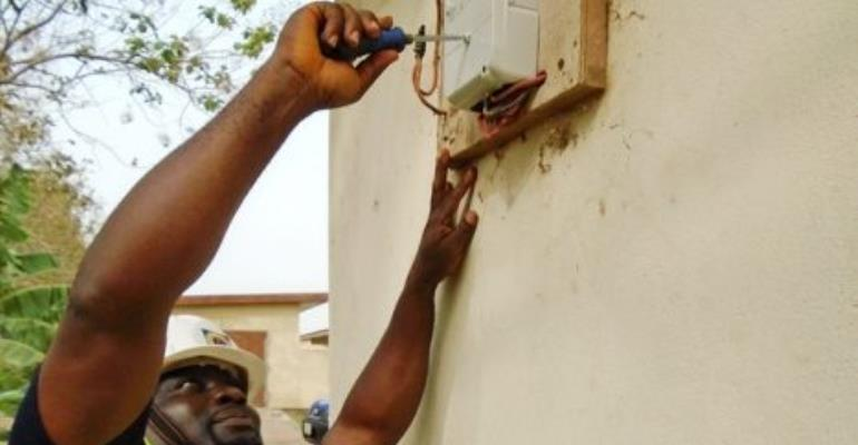 45% of Tamale residents engage in power theft – NEDco