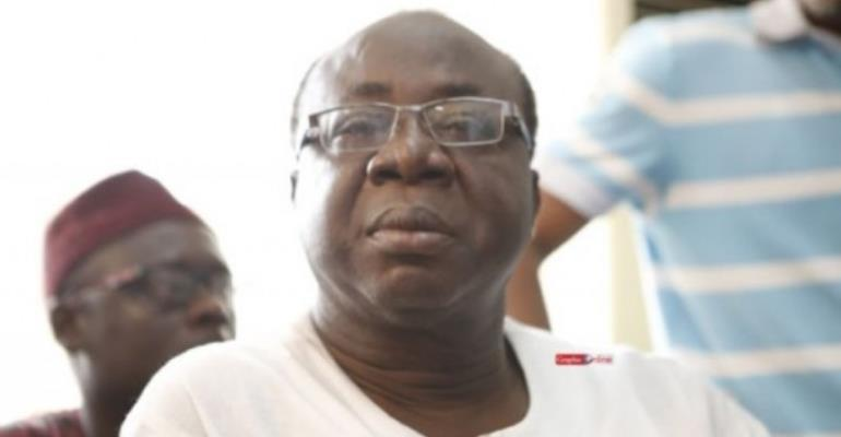 NDC Punished A/R With Dumsor - Blay