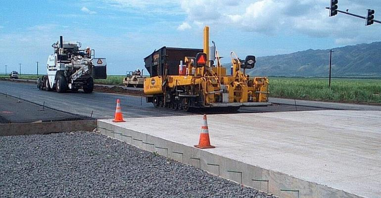 Concrete roads too expensive; not good for cars – Engineer