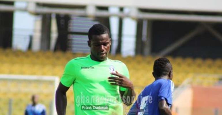 Ahmed Toure