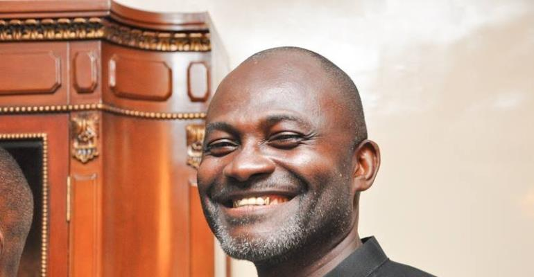 London-Based Woman Makes A Vain Attempt To Malign Kennedy Agyapong Because Of Anas And Tiger Eye