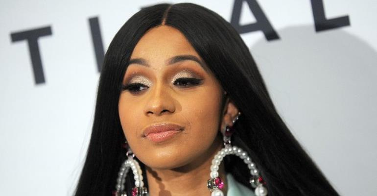 Cardi B, The Carters, Others Grab Nominations @ 2018 MTV VMA