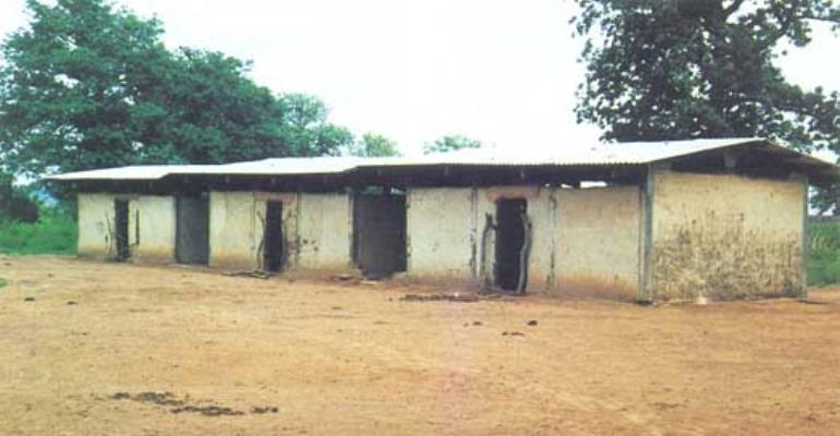 Some Fanteakwa District  Schools To Close