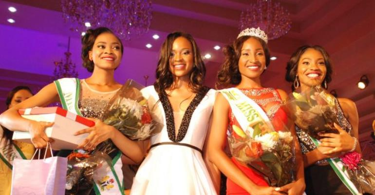 What Is Killing The Nigeria Pageant Industry??