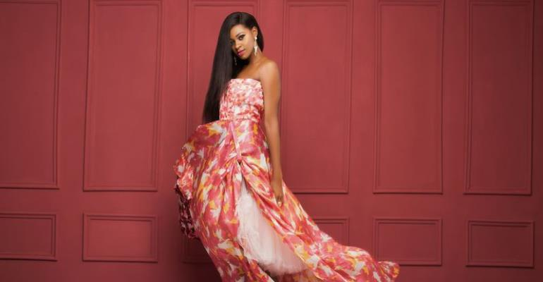Big Brother Nigeria Ladies SLAY on GLAM AFRICA Magazine FashionCover