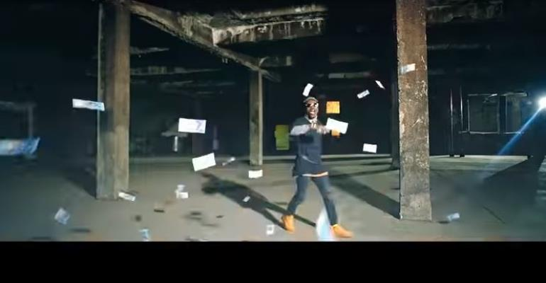 """Shatta Wale Releases New Video """"Amount"""""""
