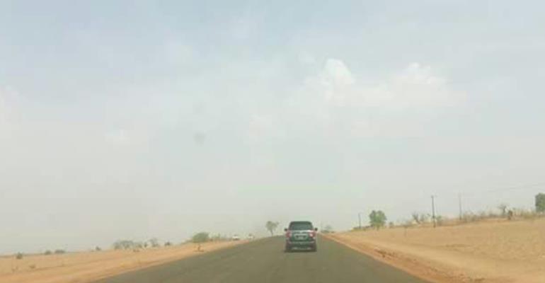 Operation Restore Road Discipline