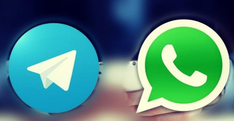 10 Reasons Why Telegram Is Better Than Whatsapp