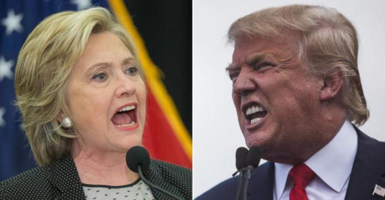 What A Trump Or A Clinton Presidency Will Mean For Africa