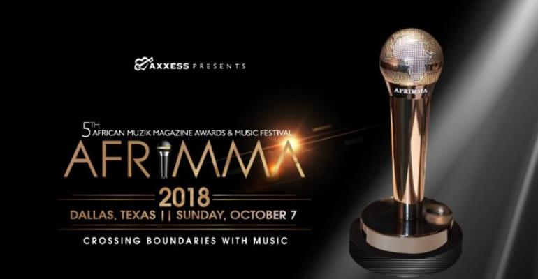 Stonebwoy, Shatta Wale & Becca Earn Nominations @ AFRIMMA
