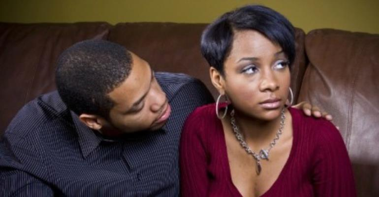 5 signs the person you're dating is using you