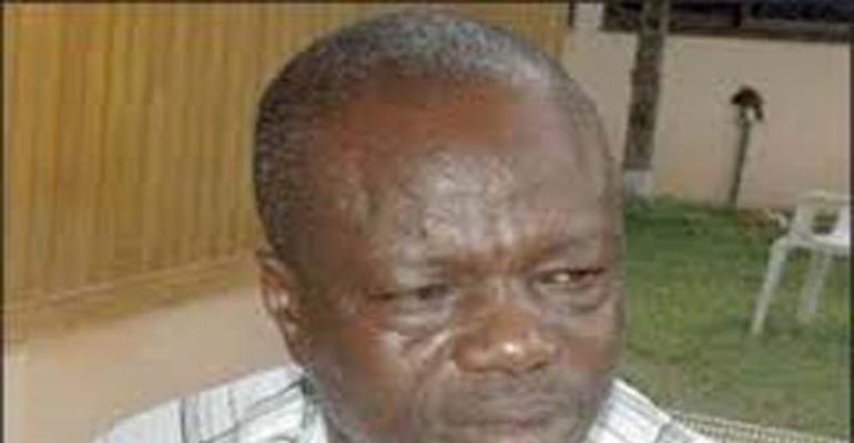 The Dilemma Of Ghana's Economy
