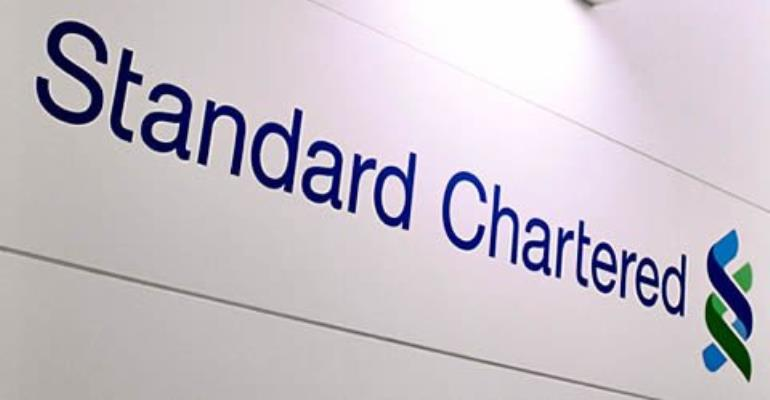 Standard Chartered reiterates commitment for ongoing 'Here for Africa' campaign