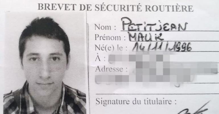 Second French Priest Attacker Named