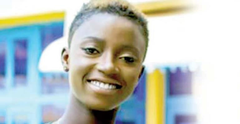 Beautiful Photo: Rashida Black Beauty Gives Birth To Bouncy Baby Girl