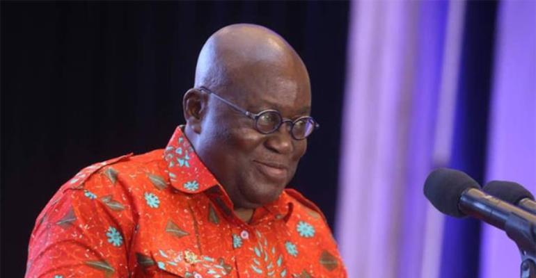 National Cathedral Brouhaha: Akufo-Addo Has No Moral Justification