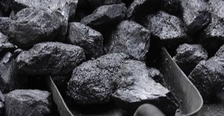 America backs use of coal for fuel