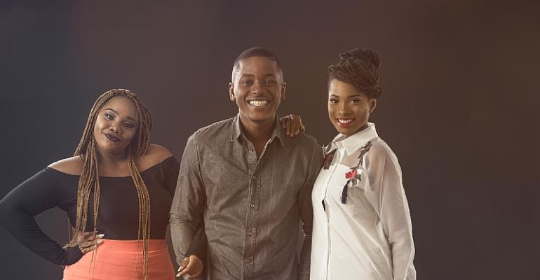 MTV Shuga To Hold Open Auditions For Their Brand New Series In Lagos Season 6 Opens Its Doors To Nigeria's Budding Stars