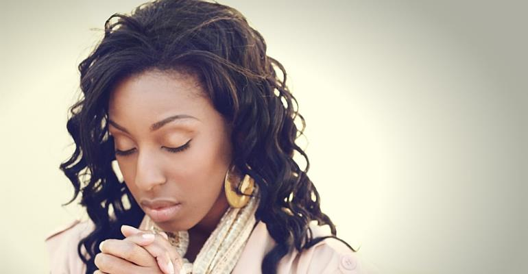 What The Bible Really Says About Women Covering Their Head To Church