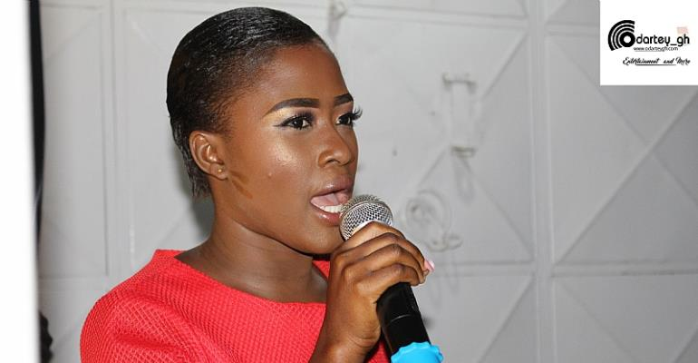 Fella Makafui Launches New Clothing Line - FM Clothing