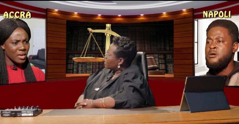 """KSM announces new electronic court drama series """"Odo Wahala"""""""