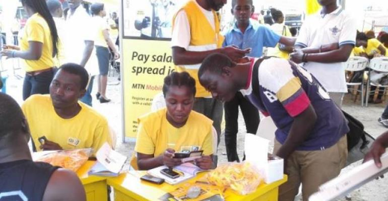 MTN Warns Public Against Mobile Money Fraudsters This Holiday Season
