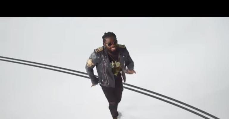 Captain Planet Drops Official Video Of 'Money'