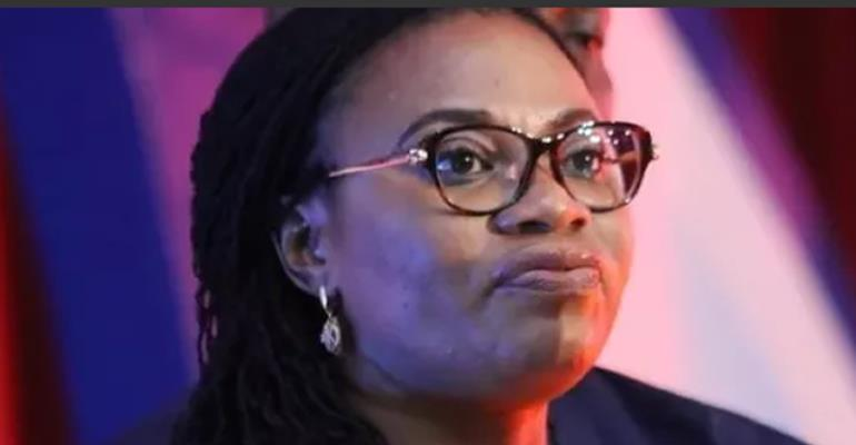 EC impeachment: Charlotte Osei risks proceeding on leave if...