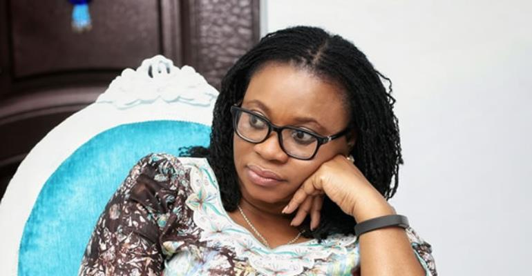 EOCO begins probe into claims against Charlotte Osei