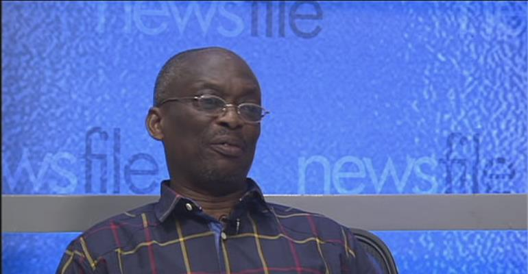 'Incompetent EC impeachment petition filed by competent lawyer' - Baako