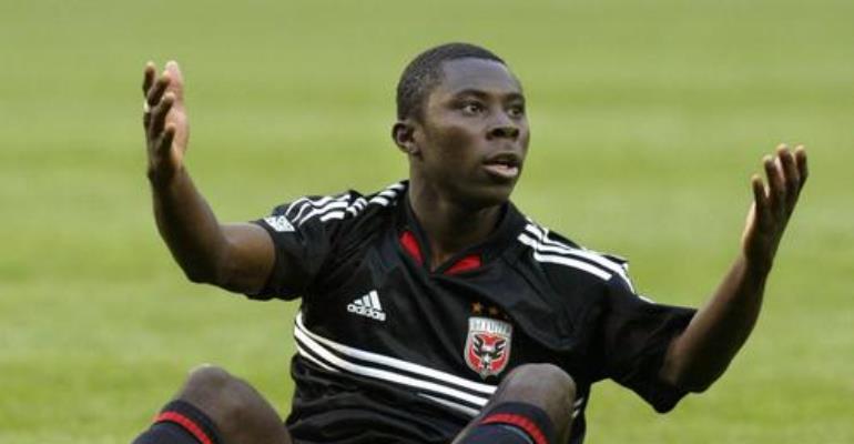 Ghana Wants Adu For World Cup?