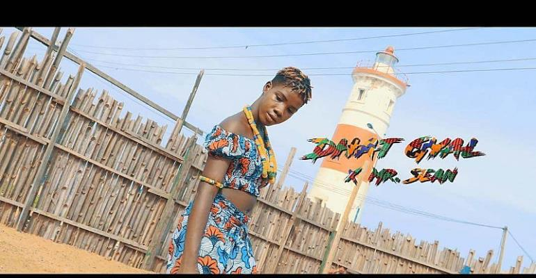 """Dhat Gyal Officially Premieres New Music Video""""Welcome to Africa"""" At Zylofon Studios"""