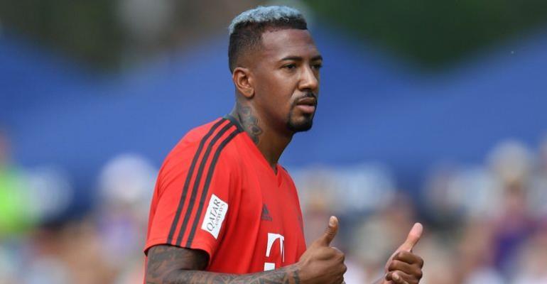 Manchester United Approach Bayern Munich Over Jerome Boateng Deal