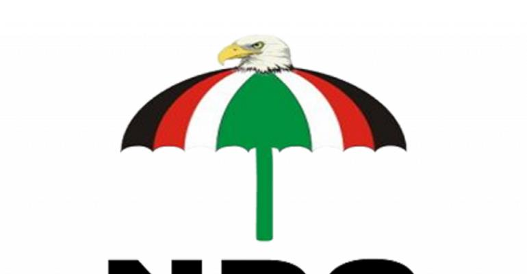 Terrorism NDC's Newfound Pet