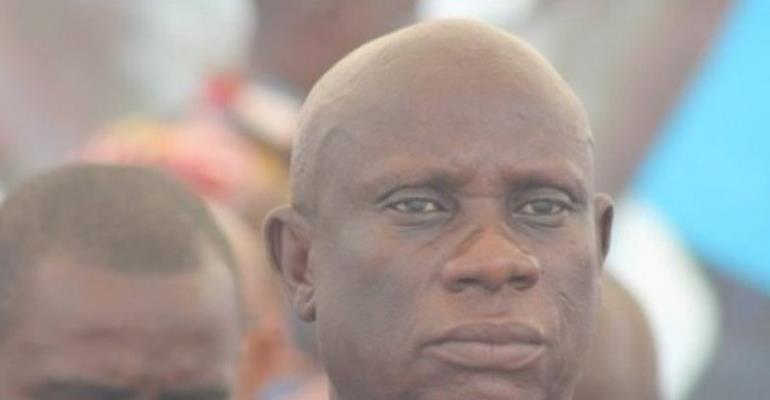 NPP not meddling in Kenya polls – Obiri Boahen