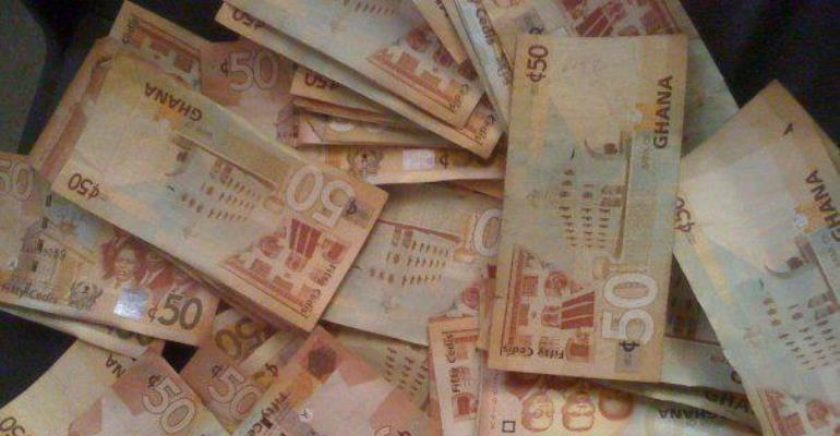 Cedi stability drives mortgage rates down by 40%