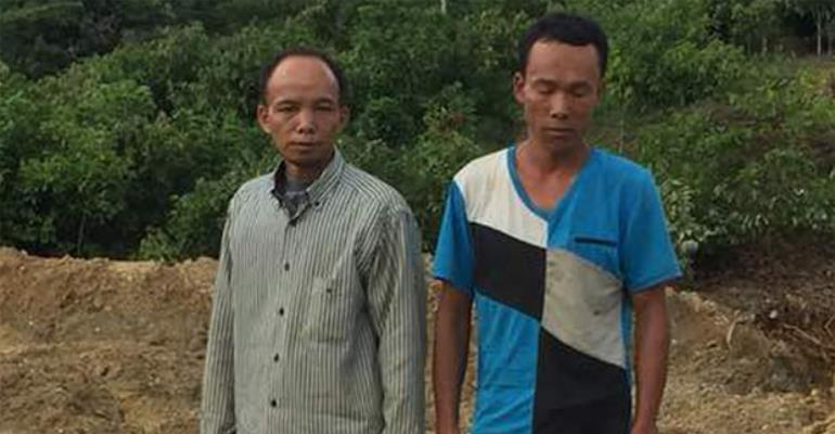 The Impunity Of Chinese Galamseyers