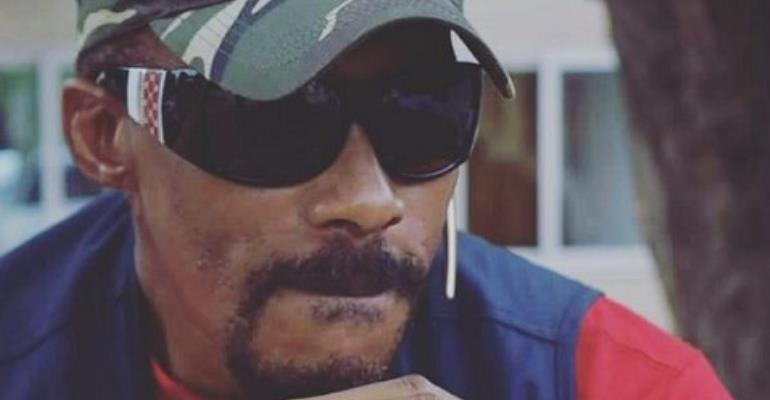 God Revealed to me on the Mountain to Take off my Dreads…Actor, Hank Anuku