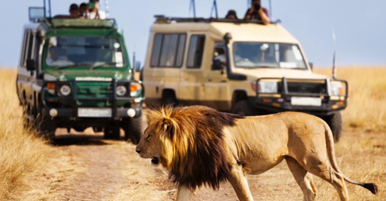 Promotion Of Kenya's Tourism Key To Its Growth